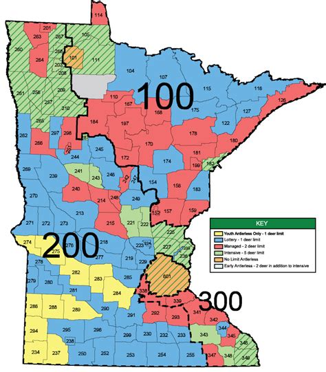 mn deer zone map dnr don t let either deer permit deadline sneak up on