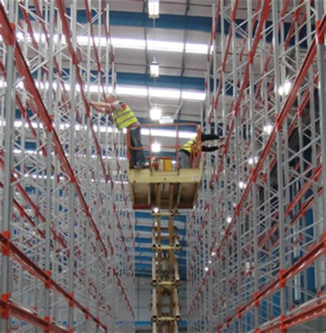 Warehouse Rack Labeling Systems by Warehouse Location Numbering Warehouse Floor Labels