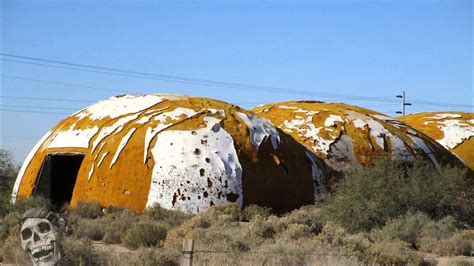 haunted houses in arizona abandoned the domes arizona usa 2016 best ghost places in