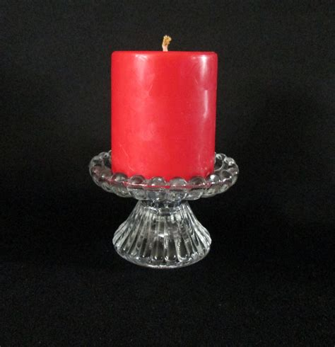 Pillar Votive Candle Holders Versitile Lite Glass Candle Holders For Taper