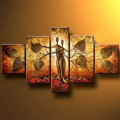 Art On Walls Home Decorating by Modern Abstract Art Oil Painting Wall Decor Large Canvas