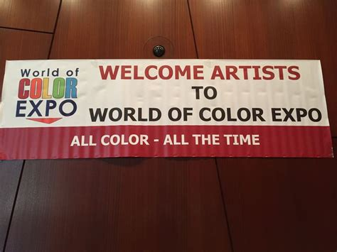 world of color expo 91 best world of color expo 2014 images on
