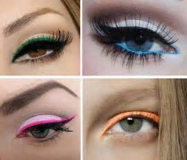 colored eyeliner out make up beautytalk
