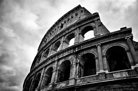 italy architecture photograph by bob coates colosseum rome in black and white here is a partial