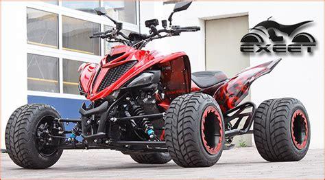 V2 Motorr Der Bersicht by Exeet V990r Yamaha Pimp Mit Ktm V2 Motor Atv Quad Magazin