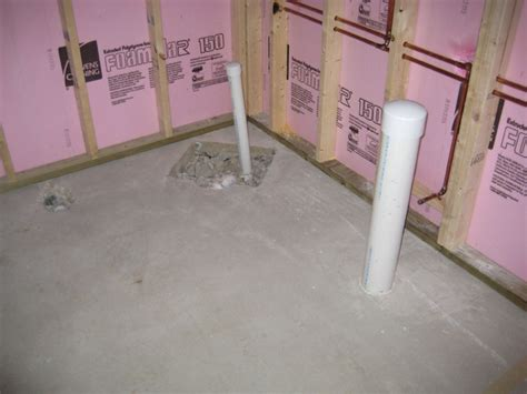 basement bathroom plumbing vent will this work for basement bathroom venting