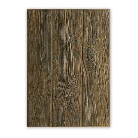 sizzix   embossing folder wood planks  tim holtz