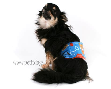 how to stop male dogs from marking in the house belly band for male dogs stop marking blue squares pet it dog apparel