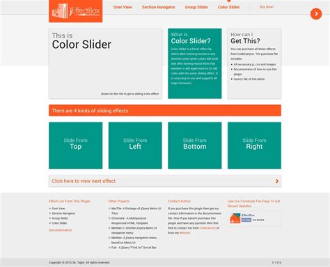 material design hover effect mateffects a jquery pack based on material design by