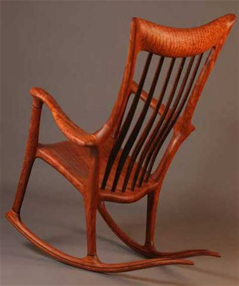 Handmade Wooden Chairs - crafted wood rocking chair rocking chair pictures