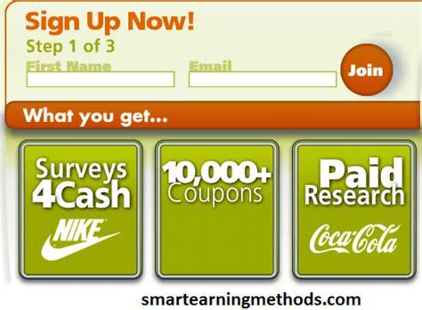 Fill Up Surveys For Money - make money in 2012 by filling free online surveys smart earning methods