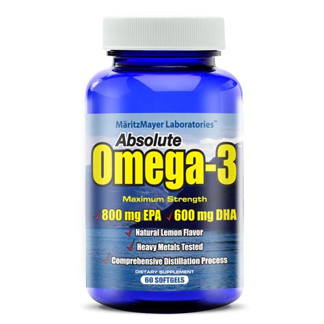 supplement dha high quality epa dha supplement 1000mg omega 3 fish