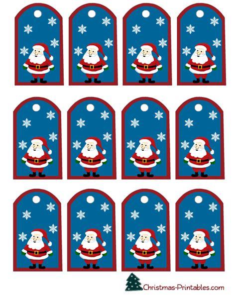 free printable christmas gift bag tags free printable christmas gift tags