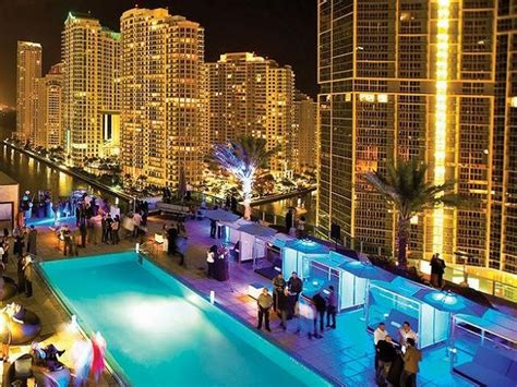 roof top bar miami miami rooftop bar experience nightlife tours by the new york nightlife