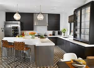 Transitional Decor Definition 5 Tips To Design The Perfect Transitional Kitchen Huffpost