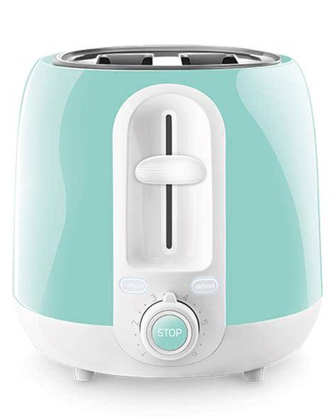 toasters pastels sencor