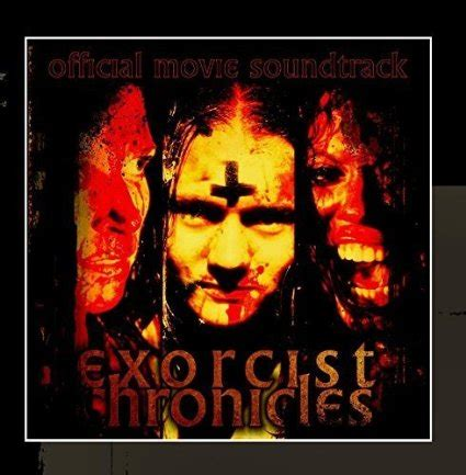 of darkness the chronicles of a modern exorcist books feature
