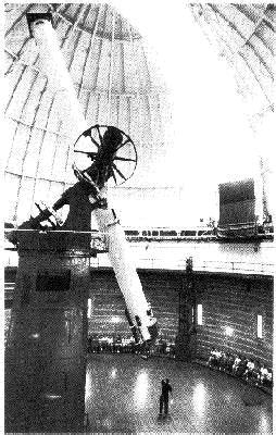 FÍSICA E SUAS CURIOSIDADES: Telescópio --> Curiosidades