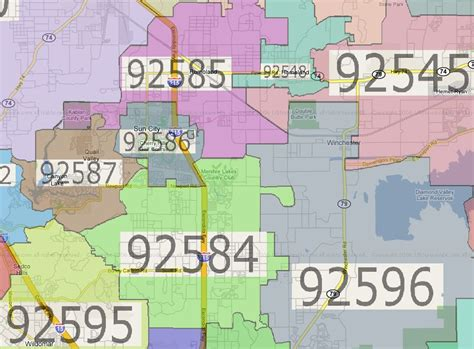 Orange County Ca Property Records Property Taxes By Zip Code No Only By County