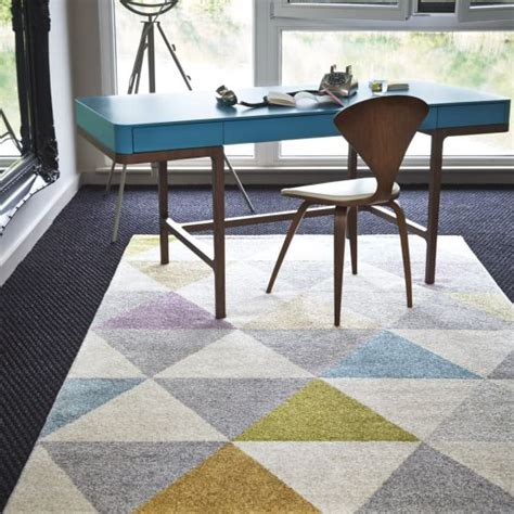 modern geometric rugs 35 beautiful geometric rugs for living room ultimate