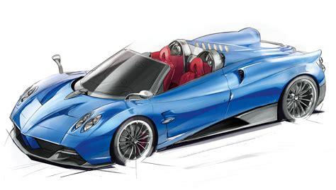 huayra maserati already sold out pagani huayra roadster unveiled