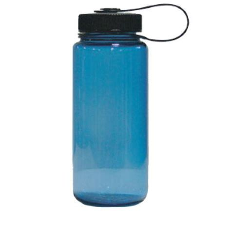 Nalgene Flask Blue nalgene blue 16 oz tritan wide bottle