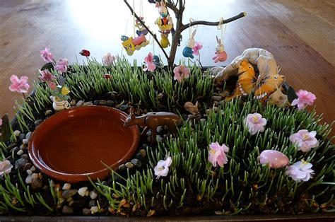 Easter Garden Ideas Easter Garden Idea For The Mini Pinterest