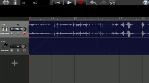 free recording studio app for android recording studio lite android apps on play
