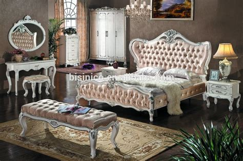 european style bedroom furniture european style bedroom furniture set upholstered headboard luxury king size bed bf01 0193 buy