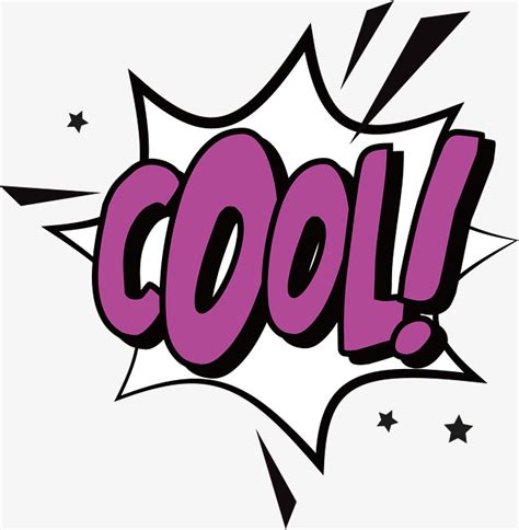 Aufkleber Cool by Cool Purple Explosion Stickers Explosion Vector Vector