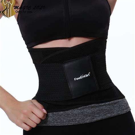 Sports Waist Trimmer Belt waist trimmer belt for exercise weight loss