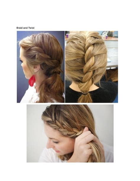 Fall Hairstyles 2014 by Fall Hairstyles Trends 2014