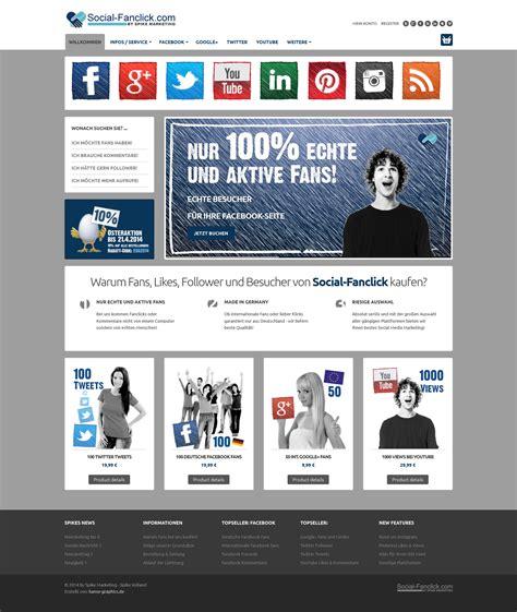 Aufkleber Online Erstellen by Fanclick Hanse Graphics Webseiten Gestalten Und