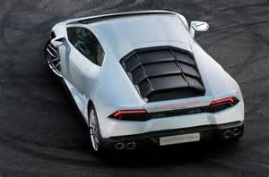 Lamborghini Huracan Back Lamborghini Huracan Back Image 223