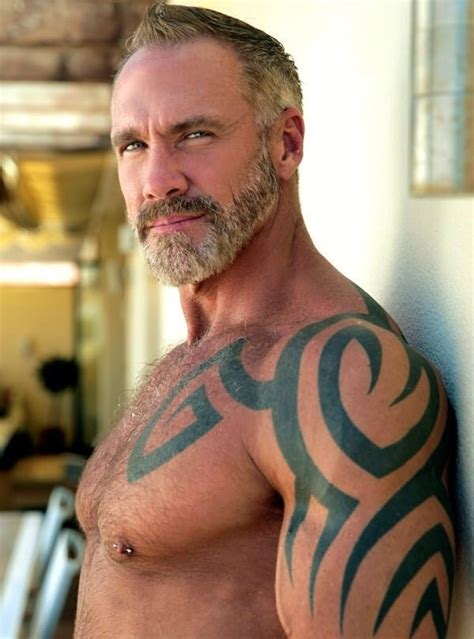 ohmbre for older women hot gay daddies photo silver hot pinterest gay