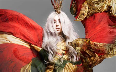 Vanity Gaga Lyrics by Vanity Fair Mcqueen Wallpapers Gaga Daily