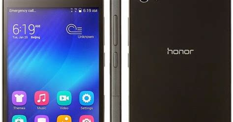 Hp Huawei Honor 3 daftar lengkap harga hp huawei honor vision ascend terbaru