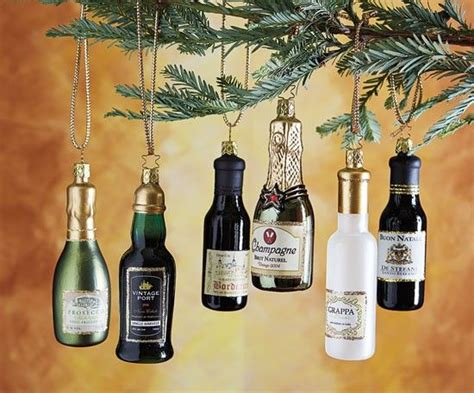 rum bottle xmas tree 17 best images about decorations on trees tins and navidad