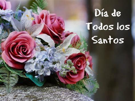 Dia De Los Santos Calendario D 237 A De Todos Los Santos