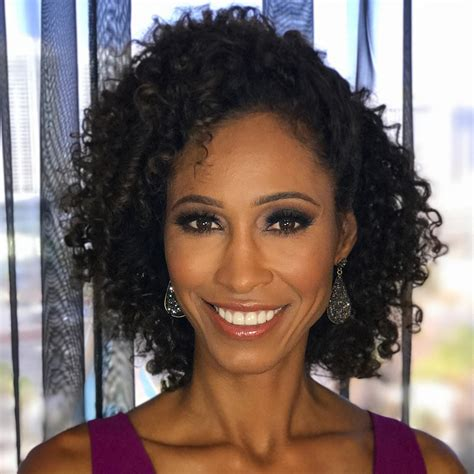 sage steele hair sage steele hair style athleisure mag strong sexy spoiled