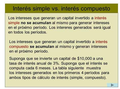 tasa de crecimiento anual compuesto wikipedia la inter 233 s simple e inter 233 s compuesto ppt descargar
