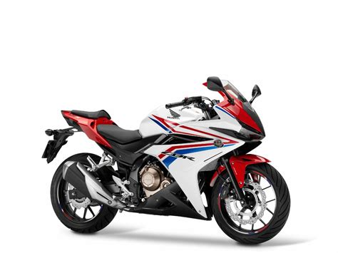 sport bike honda cbr 2016 honda cbr500r review of specs changes sport bike