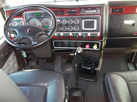 2014 kenworth t660 interior www pixshark images