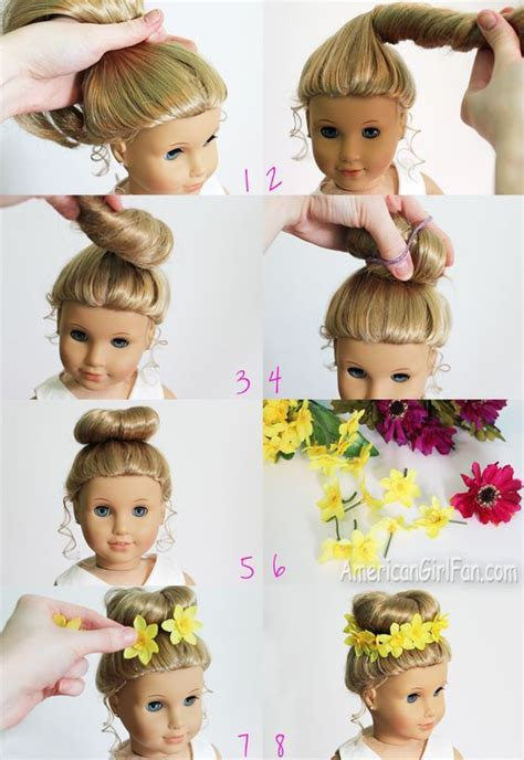 Hairstyles For Dolls by Best 25 American Hairstyles Ideas On Ag