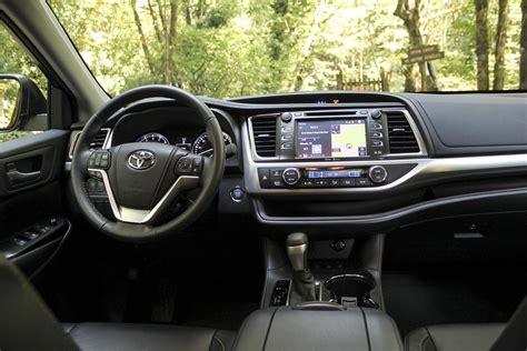 2014 Toyota Highlander Interior Dimensions by 2014 Toyota Highlander Interior 2017 2018 Best Cars
