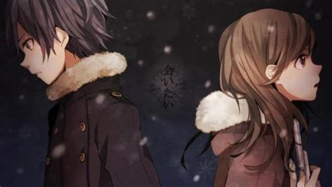 wallpaper of angry couple download free desktop wallpapers romantic anime couple