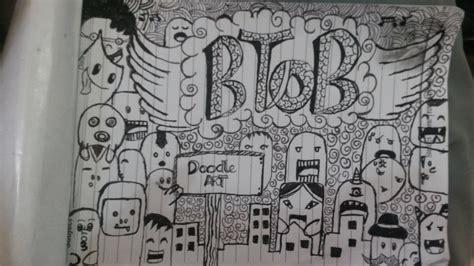 define doodle poll doodle simple keren 45 contoh cara gambar doodle simple