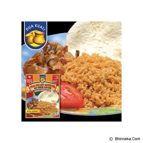 Dua Kuali Bumbu Semur 50gr jual dua kuali bumbu nasi goreng ikan asin 50gr murah