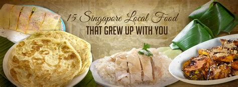 new year traditional food singapore 15 singapore local food that grew up with you where to