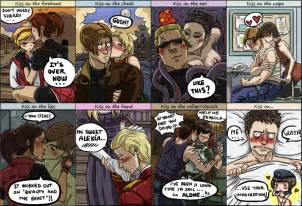 Resident Evil 4 Memes - 1000 images about resident evil komiksy on pinterest